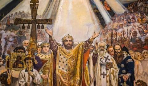 Die Geschichte eines Amerikanischen Christens, der nach Russland zog, um seine Kinder vor dem moralischen Verfall zu schützen