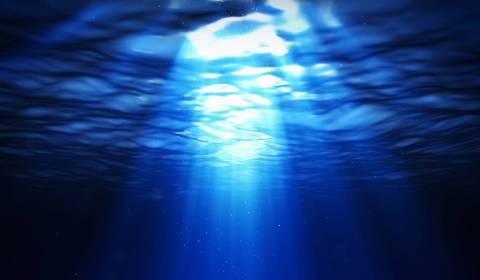 Si e paraqet pagëzimi me ujë krijimin e universit prej Perëndisë