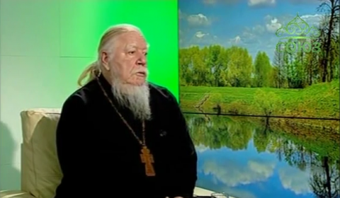 Submit To Your Spouse? - Famous Russian Priest Explains Why You Should