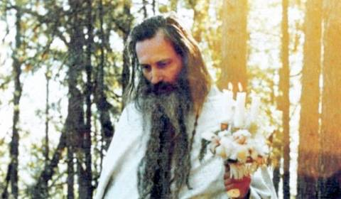 The American Man Who Became an Enormously Popular Saint Among Russians (Fr. Seraphim Rose)
