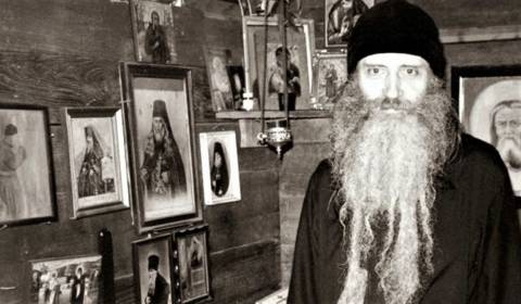 Fr. Seraphim Rose - The Holy Fathers: A Sure Guide to True Christianity
