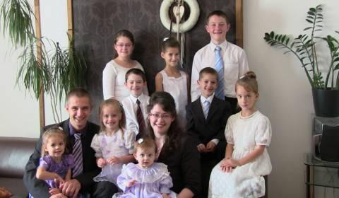 Das dekadente Deutschland entflohen für das familienfreundliche Russland