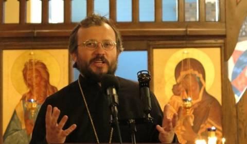 Modern Judas Supports False Brethren in Ukraine