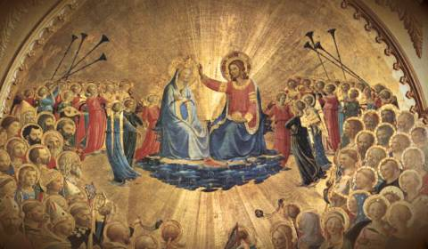 Мария, Богородица, Царица Небесная – в Библии