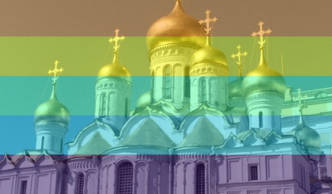 NY Churches Forced to Pledge Special Protection for Transgenders and Homosexuals