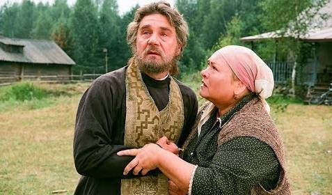 Christian Movies From Russia - With English Subtitles