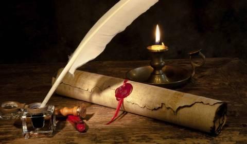 Një profeci e Krishtit zbulon më shumë se 66 libra në Bibël