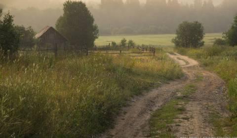Restaurando Comunidades Cristãs Agrícolas na Rússia Rural