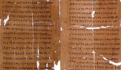 Did Christ Quote from the Septuagint?