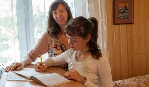 Homeschooling in Russia: Three Stories About Family Education