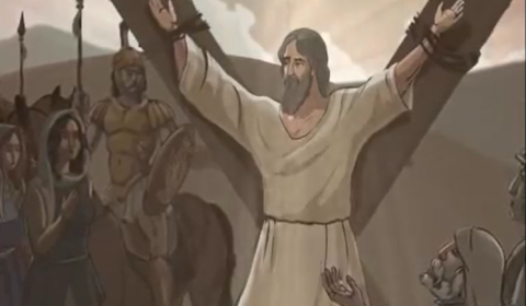 WATCH: St. Andrew the Apostle, Patron Saint of Russia