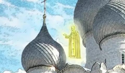 June 10 - Saint Ignatius, Bishop of Rostov