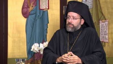 DECREE: All Bishops in Ukraine Now Must Report to the Patriarch of Constantinople