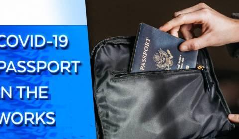 Consecuencias severas por resistir el pasaporte de la vacuna en los EEUU -Advertencias de una funcionaria de un departamento de salud estatal
