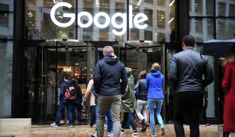 Traditional Family Values Won in Russia: Google Promises to Remove All Illegal Content Shortly
