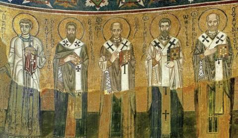 Pode a Sagrada Tradição Errar?