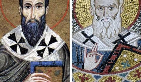 Parajsa dhe Ferri Sipas Vasilit të Madh dhe Grigor Theologut
