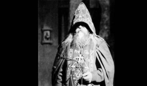 Os Graus Monásticos no Cristianismo Ortodoxo
