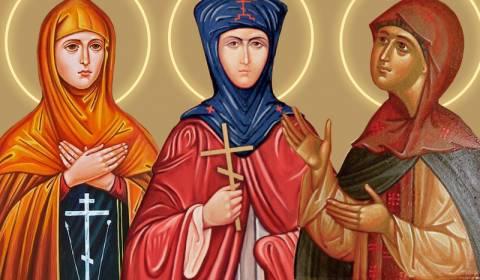 De Meretrizes a Santas: Imitando Santa Maria do Egito