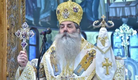 """""""Ndaloni Dialogun e pafrytshëm me heretikët"""" – Mitropoliti Serafimi i Pireut"""