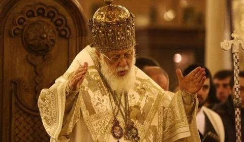 ORTHODOX PATRIARCH: Time Is Running Out, Be Ready For the Second Coming