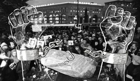 Moscou Anuncia um Dia de Oração por Todas as Vítimas da Ímpia Perseguição Soviética