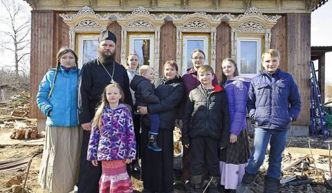 «Это хорошее место»: как православный американец помогает переезжать в Россию другим иностранцам