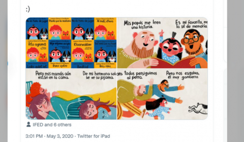 Hungary Fines Store $825 for 'Misleading' Customers Over Children's Picture Book with Same-Sex Families