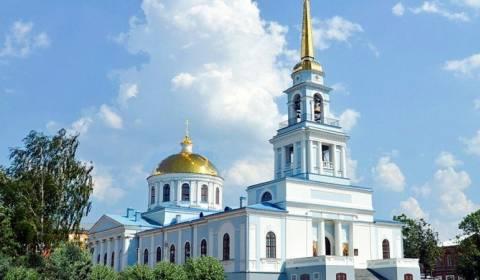 Tchaikovsky Foi Batizado Aqui - Primeira Divina Liturgia Celebrada em 100 Anos