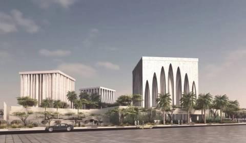 Pope Supports 'One World Religion' Center in Arab Emirates, Symbolic of Apostasy
