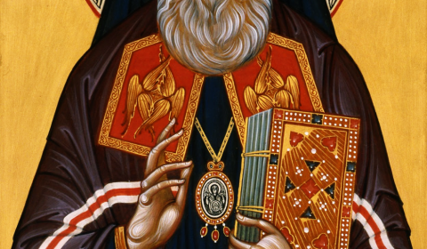 Saint Ignatius Brianchaninov on Reading the Gospel