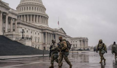 Министерство обороны США считает католиков религиозными экстремистами