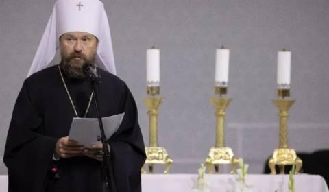 'Ortodoxos y los católicos no están unidos en la Eucaristía, pero están unidos en la convicción en la presencia real de Cristo