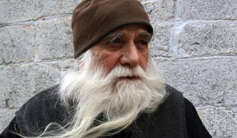 Orthodox Holy Elder Says 'To Accept Vaccines Is Disavowal of Christ' - Warns About Changes in Human Nature & Loss of Inner Freedom