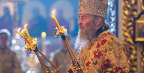 —El pecado hace cobardes de personas. Por lo tanto, es esencial encontrar las fuerzas para arrepentirse,— dice Obispo Ortodoxo