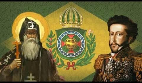 Como Um Milagre de São Sava Storojevski Mudou a Família Imperial Brasileira Para Sempre