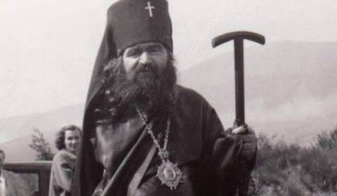 Um Filme Sobre São João de Xangai Estreará nos Canais de TV Ucranianos