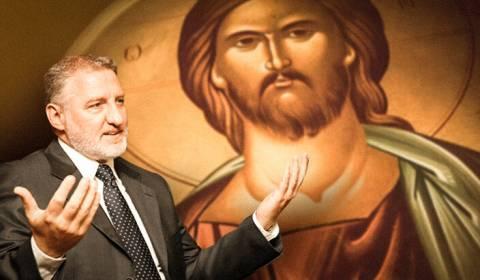 Нет спасения без Христа, но иерарх Фанара утверждает обратное