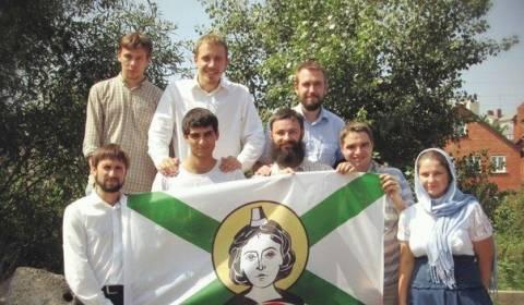 Orang Dipertobatkan oleh Tuhan, bukan oleh Misionaris - Wawancara dengan Misionaris Rusia
