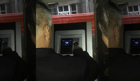 To Enter Churches, Fingerprints and Facial Scans Now Required by Chinese Government