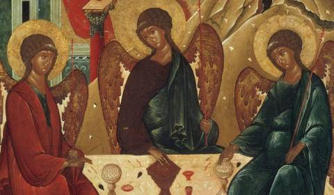 The Most Scandalous, Most Beautiful Doctrine of the Eastern Orthodox Church (Theosis)