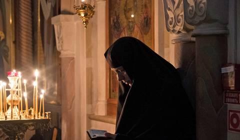 Të ndreqësh marrëdhënien me lutje