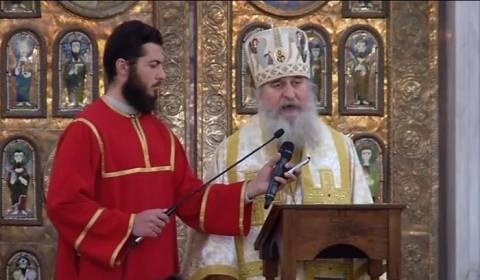 Një Mrekulli në Gjeorgji: Ne nuk kishim epidemi edhe pse kishat nuk u mbyllën asnjëherë, thotë Hierarku i Gjeorgjisë