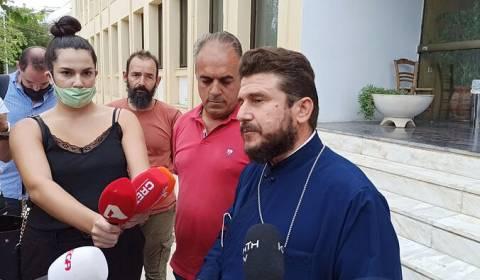 Prifti dënohet me 9 muaj prapa hekurave për shkeljen e udhëzimeve për mbajtjen e maskave
