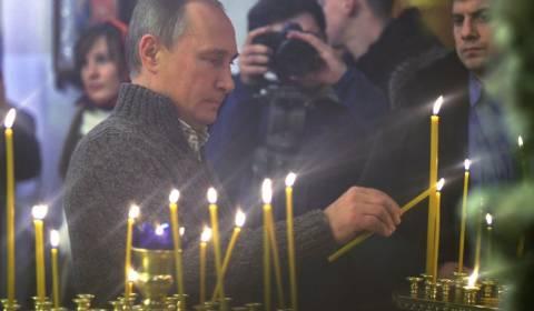 A Visão Cristã de Putin