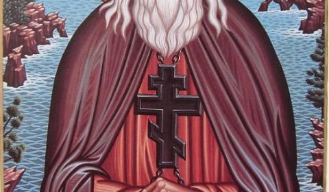 Komunitas Ortodoks Rusia di Amerika, Bagian I