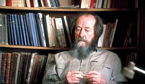 National Competition for Best Solzhenitsyn Monument Announced in Moscow
