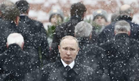 Putin: Precisamos Reviver Nossas Raízes Cristãs, Não as Comunistas