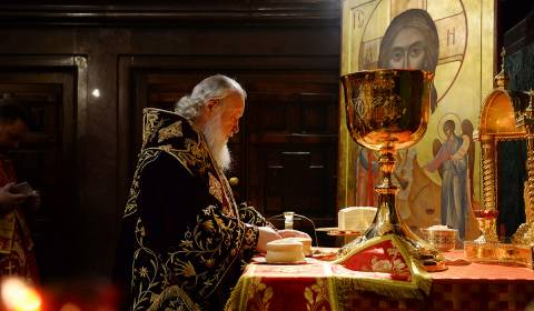 What is the Single Most Important, Most Beautiful Thing in Orthodox Christianity? (Video)