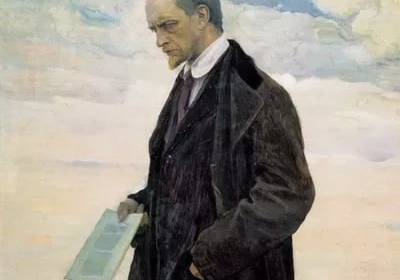 Great Early 20th C. Russian Christian Philosopher On the Role of Love - A Short Spiritual Masterpiece (Ivan Ilyin)